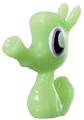 Stanley figure scream green