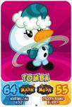 TC Tomba series 4