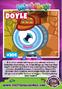 Collector card s11 doyle