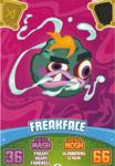 TC Freakface series 3