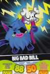 TC Big Bad Bill series 1