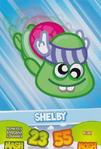 TC Shelby series 1