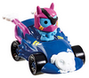Moshi Karts Big Bad Bill figure