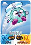 TC Wurley series 4