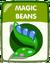 Magic Beans old