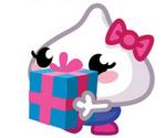 Happy Birthday Kissy
