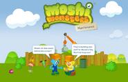MoshiMonstersMaintenance