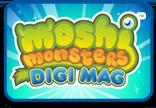 Moshi Monsters Digi Mag Logo