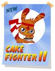 Games Starcade Cake Fighter II