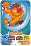TC Lummox series 4