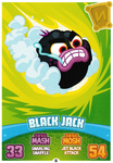 TC Black Jack series 3