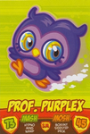TC Prof. Purplex series 2