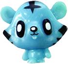 Jeepers figure voodoo blue