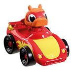 Moshi Karts Burnie figure