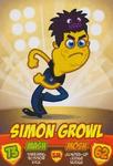 TC Simon Growl series 2