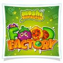Food Factory app logo 2