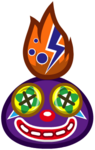 Beanie Blobs - Bonkers