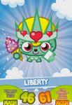 TC Liberty series 1