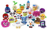 Moshlings Collection Series 1 - 3