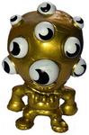 Roary Scrawl figure gold