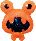 Scamp figure pumpkin orange