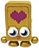 Gabby figure gold