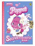 Poppet Secret Friendship Book cover