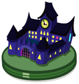 Mini Haunted Mansion