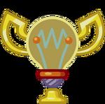 Champ Lamp