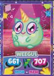 TC Weegul series 5