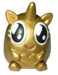 Weegul figure gold