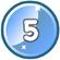 Level 5 icon