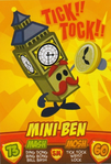 TC Mini Ben series 2