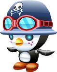 Katsuma Unleashed Robot Moshling Peppy