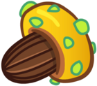 Nutty Flips seed