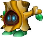 Katsuma Unleashed Robot Moshling Peekaboo