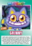 Collector card s8 grinny