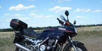 Yamaha FJ1100/1200