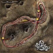 Badlands track