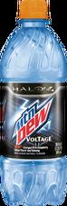 Halo 4 Voltage