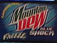Blue SHOCK 2006-07