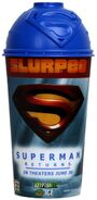 Kryptonite Ice Cup
