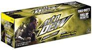 Game Fuel (Lemonade) Box