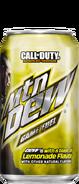 Dew GameFuel Lemonade 12