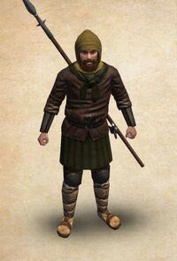 Rhodok Spearman