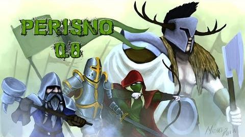 Perisno Dev. Plays (V0.8) Ep