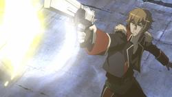Kane - Robo-Luca Takedown