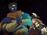 Fever - VS Master Dragon