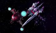 Grand Cross - Bentenmaru Escapes