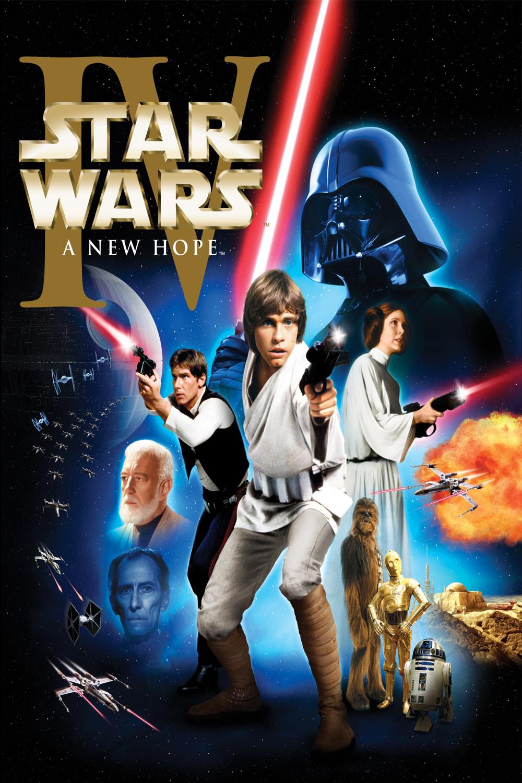 Star Wars Episode Iv Eine Neue Hoffnung Stream